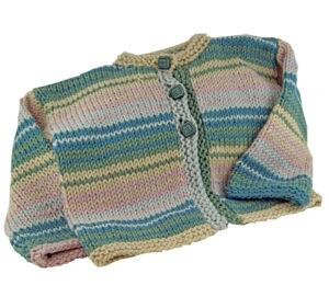 pakket baby vestje soft cotton big