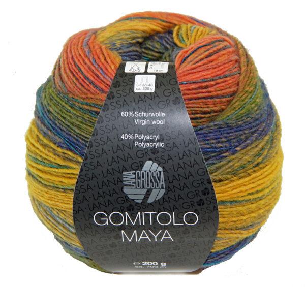 Gomitolo Maya 851