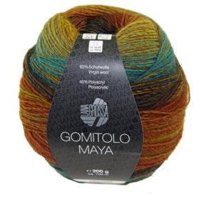 Gomitolo Maya 852