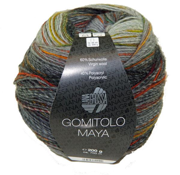 Gomitolo Maya 853