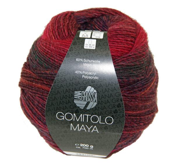 Gomitolo Maya 855