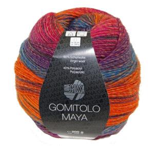 Gomitolo Maya 856