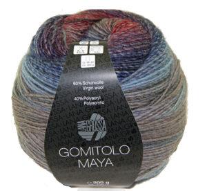 Gomitolo Maya 857