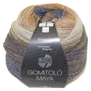 Gomitolo Maya 858
