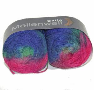 Meilenweit Batic 6107