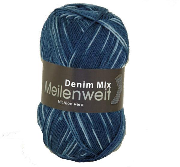 Meilenweit Denim Mix 7817