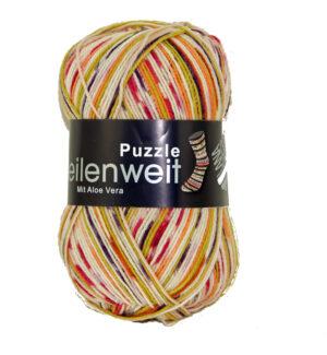 Meilenweit Puzzle 6127