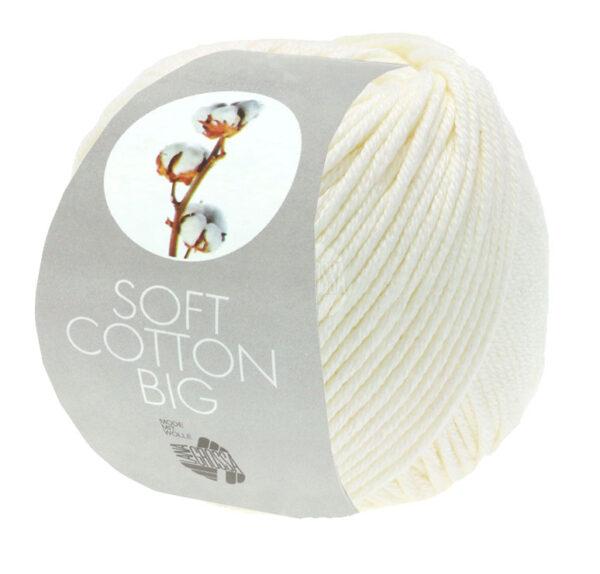 Soft Cotton Big 26 Ivoor